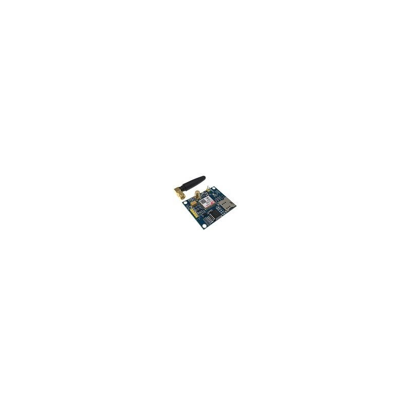 Modulo GSM GPRS SMS Sim800C TTS Bluetooth DTMF