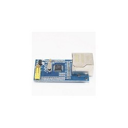 Modulo Ethernet TCP W5500 51/STM32