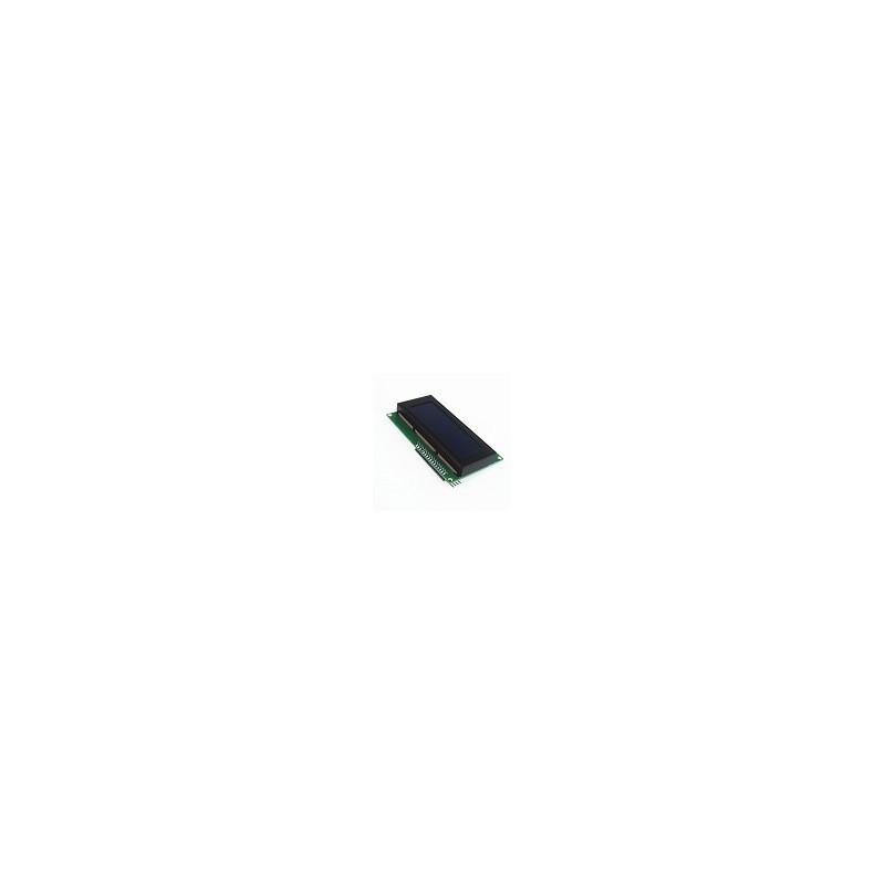LCD I2C 20x14 Color Azul Para Arduino