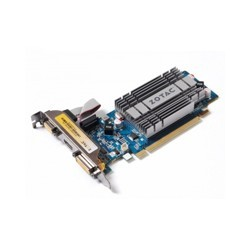 Tarjeta de Video PCIE Zotac GeForce 8400GS 512MB DDR3