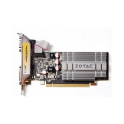 Tarjeta de Video PCIE Zotac GeForce 8400GS 1GB DDR2