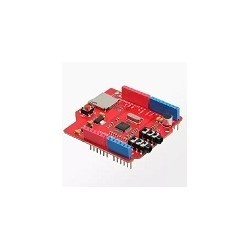 Shield Reproductor Mp3 Vs1053 Arduino