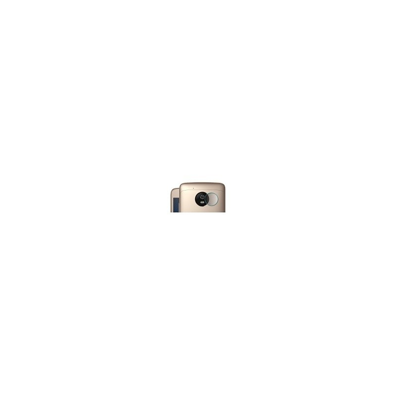 Lamina vidrio Camara Motorola G5