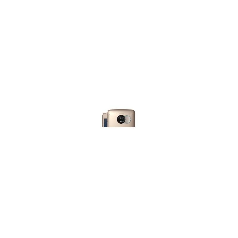 Lamina Vidrio Camara Motorola E4 E4plus