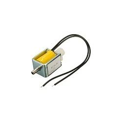 Mini Valvula Solenoide de gas de aire bomba 12v DC