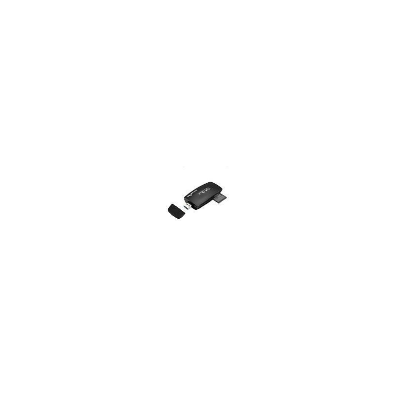 Lector USB 3.0 de Tarjetas SD TF CF XD M2 MS Compact flash