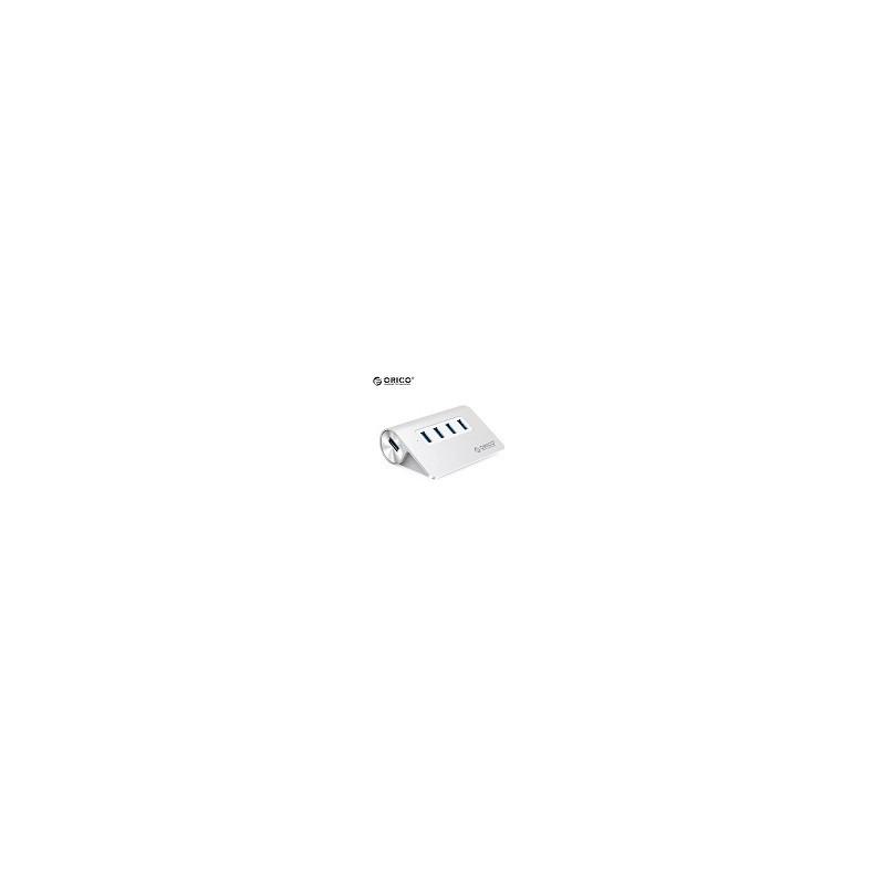 Hub usb 3.0 4 Puertos Mac Windows Orico