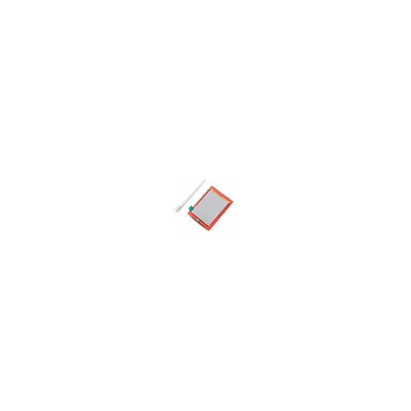 Pantalla Tactil  Shield LCD TFT 2.4 Arduino Uno R3 Mega 2560
