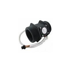 Medidor de Flujo de Caudal Agua 10-200L/min YF-DN50 G2