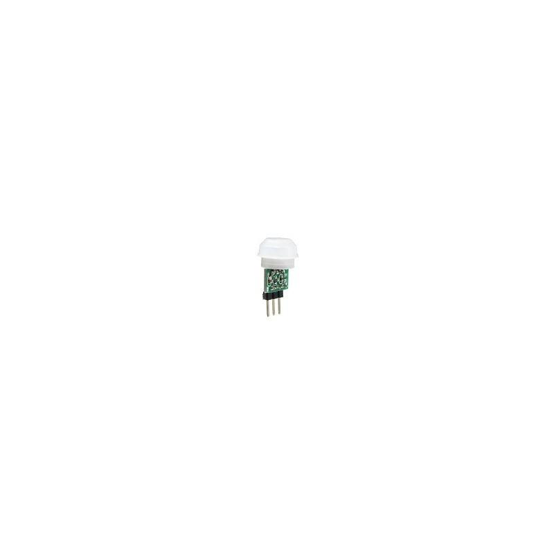 Sensor De Movimiento Automatico Alta Fidelidad Piroelectrico