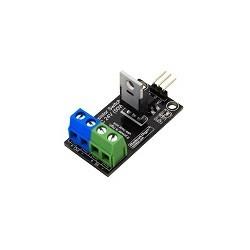 Transistor Interruptor Mosfet 5V Logica dc25v 30a Optocopladores