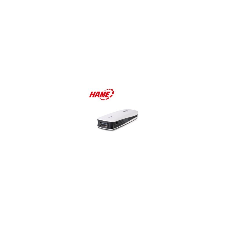 Router 3G portable 3 en 1 HAME Bateria, Access 3G, Router
