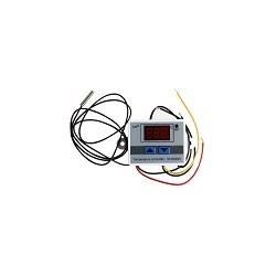 Controlador Temperatura Termostato Incubadora Indoor 220v 10A