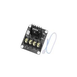 Modulo de Alimentacion de Calor de Cama Caliente Impresora 3D Mosfet 210A Ramps 1.4 XXm