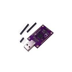 Modulo Multifuncion de Alta Velocidad USB a UART FT232H JTAG FIFO Spi I2C