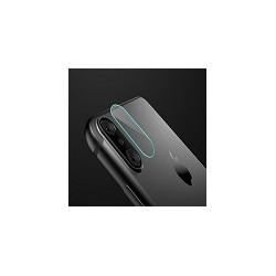Mica Protectora de Lente de Camara Para Iphone X