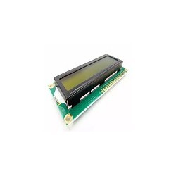 Display LCD 1602 Sin Serial Para Arduino Rpasberry Pic
