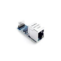 Modulo Ethernet ENC28J60 Arduino