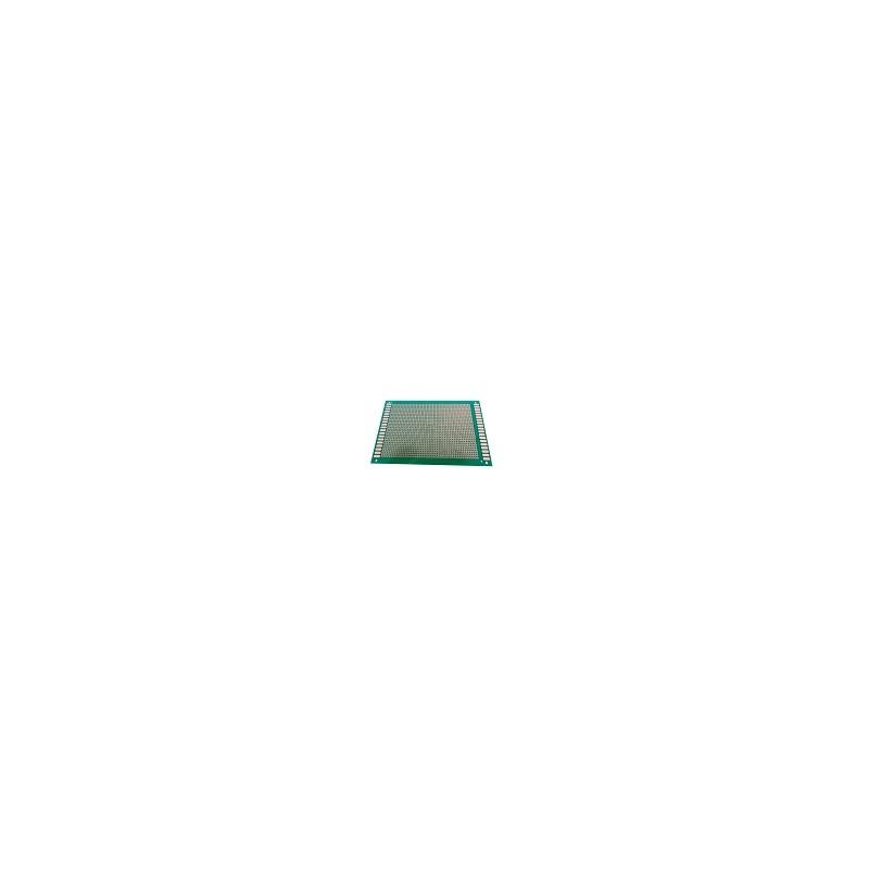Placa Perforada PCB 9x15 Fibra de Vidrio Arduino Max