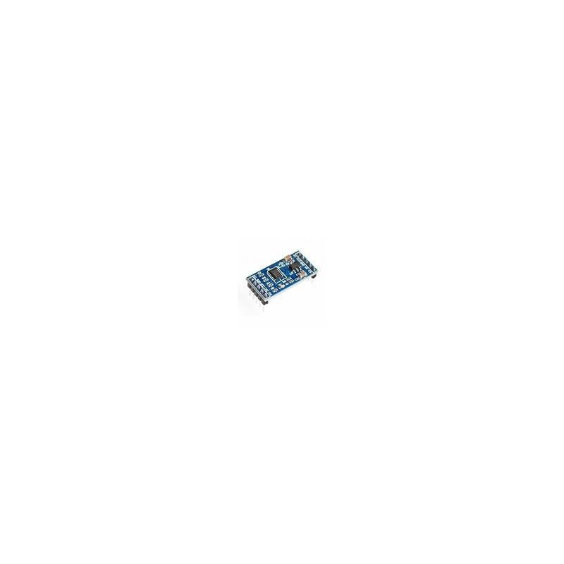 Modulo de Aceleracion ADXL345 Sensor de Inclinacion