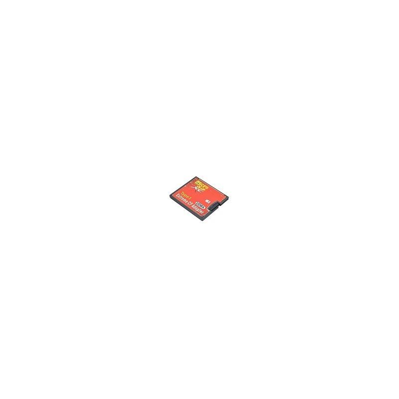 Lector Adaptador Micro Sd HC a Compact Flash
