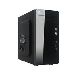 Gabinete Xtech Micro Atx con Fuente de Poder 500w Xtq-101