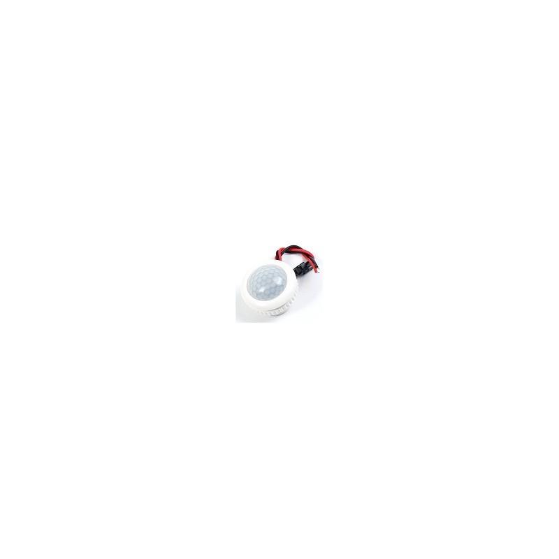 Interruptor de Lampara de Control de Luz Infrarrojo Pir IR 220V 50HZ 3-6m