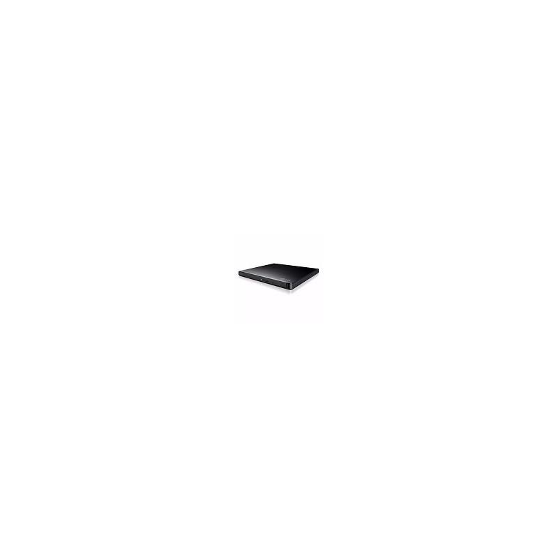 LG Grabador Dvd Externo GP65Nb60 8x Usb 2.0 Color Negro