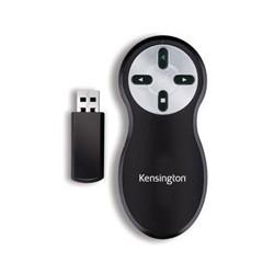 Puntero Laser Presentador Wireless 2,4GHz Kensington Profesional