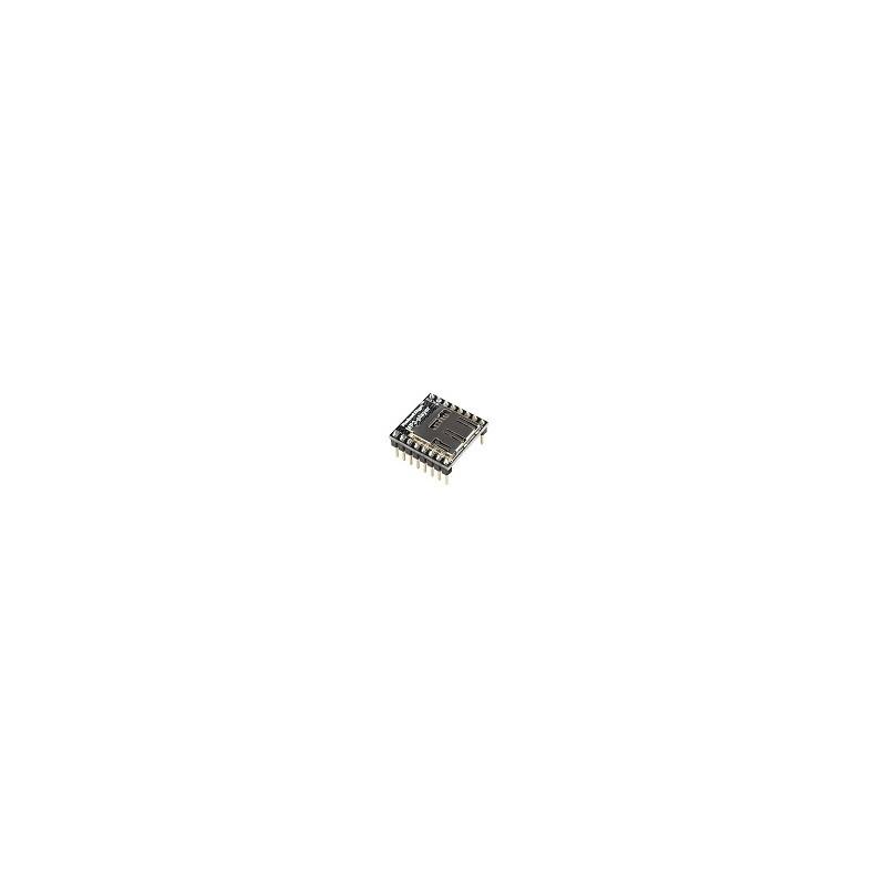Modulo Reproductor MP3 Sonidos Wtv20 Arduino Pic