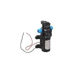 Bomba de Agua con interruptor Automatico 5L/min Dc12V 60W Alta Presion 0142YB-12-60