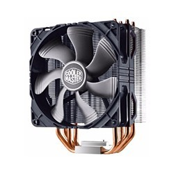 Cooler Master Hyper 212x Fan 120mm Cpu Socket Intel / Amd