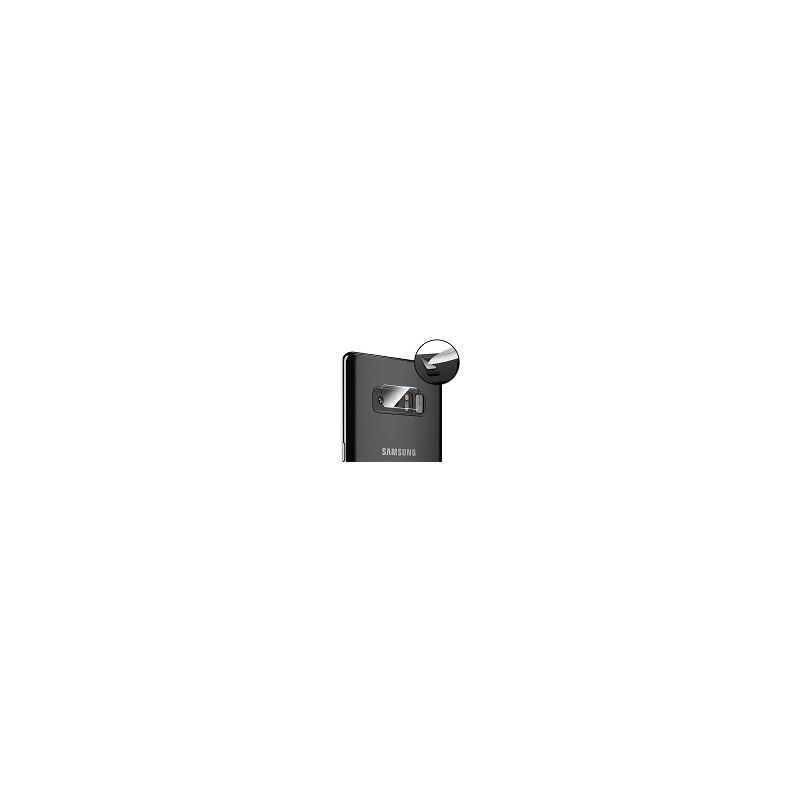 Protector Vidrio Para Lente Camara de Samsung Note 8