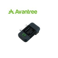 Transmisor FM Avantree para iPhone iPod iPad con Autoscan