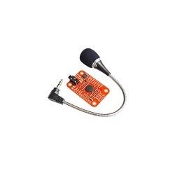 Modulo de Reconocimiento de Voz V3 Compatible con Arduino