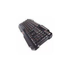 Teclado Gamer Retroiluminadio Trust Gxt 280 Illuminated