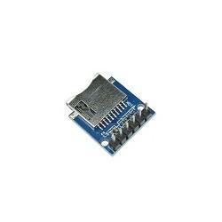 Tarjeta de Expansion Micro SD TF Arduino AVR