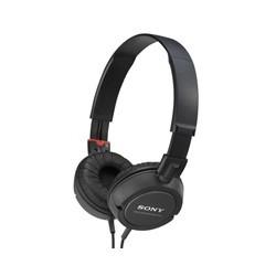 Audifonos Sony MDR-ZX100 DJ Disc Jockey Negro