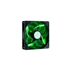 Ventilador Cooler Master Sickleflow X 120mm Led Verde