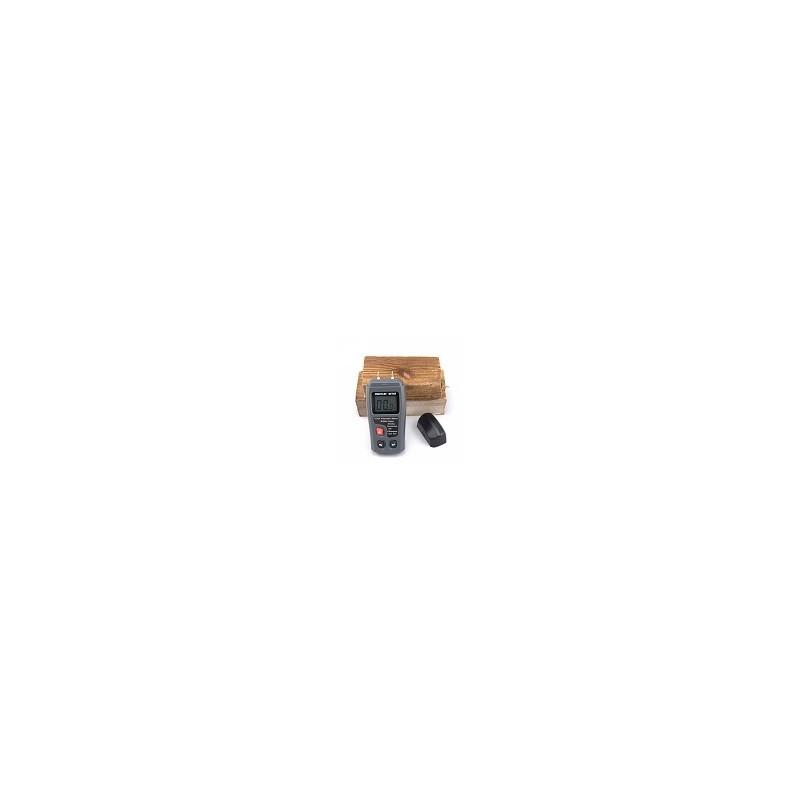 Medidor de Humedad en Madera Higrometro 0-99%