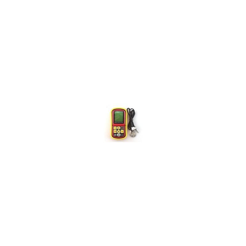 Medidor de Espesores Aceros GM100 de 1mm a 200mm