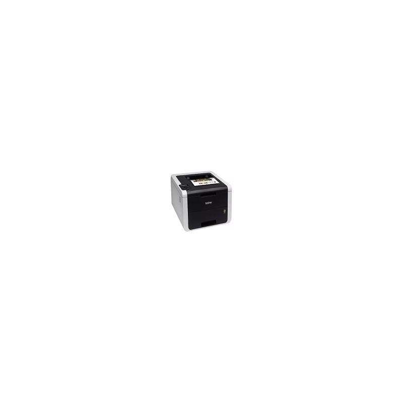 Impresora Brother Hl-3170CdW Color Led Wifi
