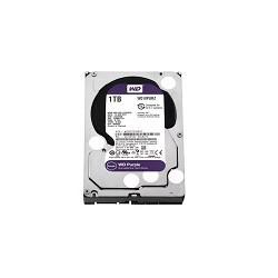 Disco Duro WD Purple 1TB Wd10purz Surveillance 64mb