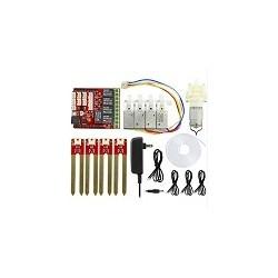 Kit riego Inteligente Automatico Sensor de Humedad de Suelo DIY