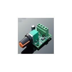Controlador de Velocidad PWM DC 1.8-15V 3V 5V 12V 2A