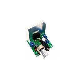 Amplificador Stereo TDA7297 30W 2x15W 12V