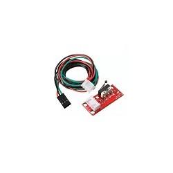 Sensor Final de Carrera Mecanico Switch Impresora 3D