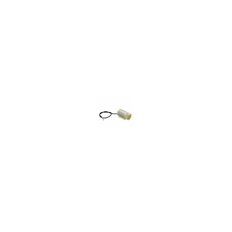 Mini Bomba de Agua Sumergible 120L/H Arduino