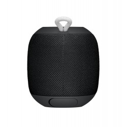 Parlante Logitech Wonderboom Ue Bluetooth Negro