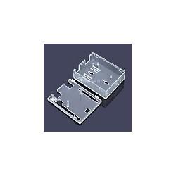 Caja Case Acrilico Arduino Uno R3 Transparente Proteccion